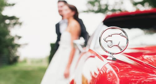 All you need to know about wedding transportation in Chicago