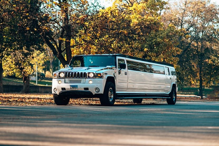 hummer limo chicago