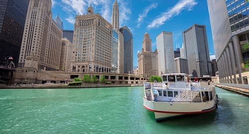 6 Ways To Get Around Chicago